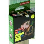 Pack 3 lomography lomo argentique film 120 800 iso color negative 800